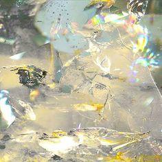 Weston Earth Images Ltd. - Shop - Birthstone Collection - April: Quartz