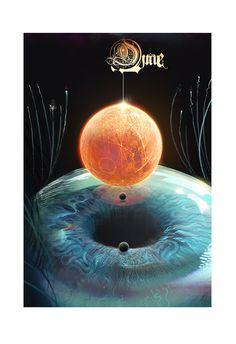 Dune for thought, Casper Konefal Jodorowsky's Dune, Dune Art, Fantasy Paintings, Cool Paintings, Dune Book, Dune Frank Herbert, Spaceship Art, Star Wars, Science Fiction Art