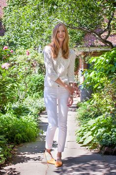 Industry Standard new Odette Midrise skinny jeans in white