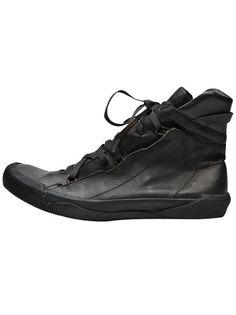 H. Lorenzo :: MENS :: FOOTWEAR :: SNEAKERS :: BORIS BIDJAN SABERI