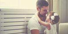 Warum Väter für die Entwicklung von Kindern so wichtig sind