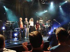 Steve Hackett Band – Genesis Revisited II Show – On Broadway