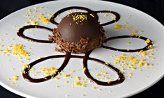 plated desserts - Bing Images