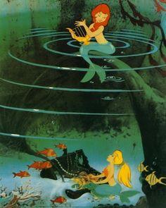 Peter Pan, 1953.