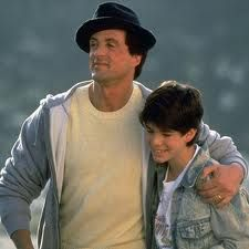 Sage Stallone: Sly Stone's son