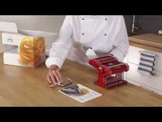 Marcato Pastamachine Kopen - Online Marcato Atlas Wellness 150