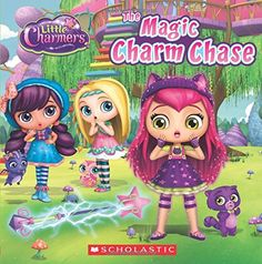 The Magic Charm Chase (Little Charmers: 8X8 Storybook) by... https://www.amazon.com/dp/0545943027/ref=cm_sw_r_pi_dp_x_pKp.xbG4H362V