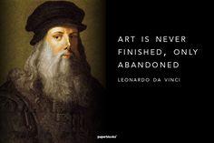 Quotes about Art quotes) Michelangelo, Da Vinci Quotes, Artist Quotes, Art Classroom, Classroom Posters, Arts Ed, Artist Life, Art Lesson Plans, Teaching Art