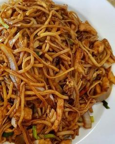Sensitive Skin Care, Japchae, Bon Appetit, Routine, Spaghetti, Ethnic Recipes, Food, Fitness, Eten