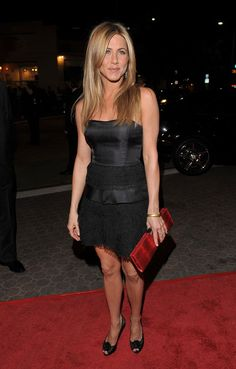 Pin for Later: Follow Jennifer Aniston Through Her 25+ Years in Hollywood 2008