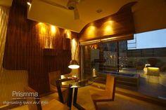 Delhi Architect @ Home: Kapil Aggarwal Task Lighting, Accent Lighting, Lighting Design, Pendant Lighting, Chandelier, Floor Lamp, Light Fixtures, House Design, Lights