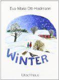 Wintergedichte für Kinder - schöne, kurze und lustige