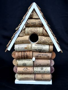 Everyone check out my new upcycled wine cork business!! http://www.facebook.com/cariscorkycrafts