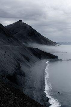 Quelque part en Islande  #CheckPoint