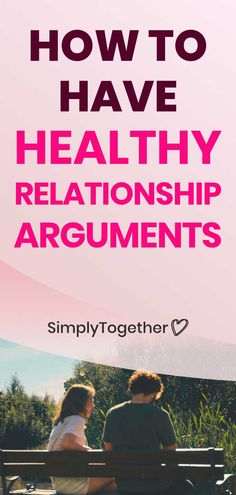 Relationship arguments as a couple are challenging. It's sometimes not clear whether they are healthy or unhealthy. This article will cover the differences and give you tips. Relationship Arguments, Relationship Problems, Fight With Boyfriend, Partner Questions, Improve Communication, How To Start Conversations, Happy Relationships, Make Sense, Problem Solving