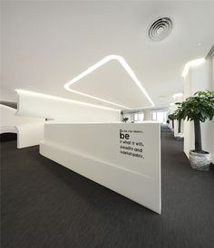 Interaction - BWM Office,© He Yuansheng