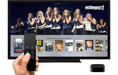 The Apple TV Universal Search Now Supports Spike TV, Nickelodeon