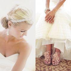 Bride - Details - Wedding Photography