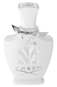 Creed 'Love In White' Fragrance available at #Nordstrom