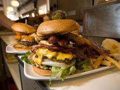 Crave Burgers: Castle Rock, Colorado
