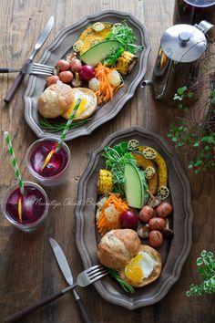 フライドチキンの和定食。 の画像|あ~るママオフィシャルブログ「毎日がお弁当日和♪」Powered by Ameba