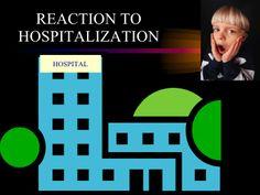 Reaction To Hospitalization by Nirmala Roberts via slideshare Nursing Profession, Nursing Career, Development Milestones, Child Development, Nursing Classes, Bodily Injury, Pediatric Nursing, Nclex, Nicu