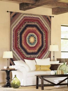 1000 Images About Big Bang Aka Sunburst Quilts On