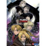 Fullmetal Alchemist: The Movie - Conqueror of Shamballa (DVD)By Romi Pak