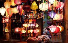 Hoi An Full Moon Festival 2014