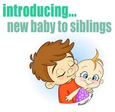 Expectant Mothers: Find tips on how to Introduce new baby to siblings on MamaNYC!