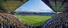 Bochum revierpower stadion