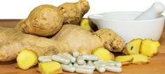 Is Consuming #Ginger Pills Safe During #Pregnancy ? \https://www.consumerhealthdigest.com/pregnancy-center/consuming-ginger-pills-during-pregnancy.html