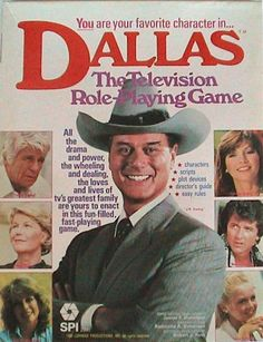 Dallas TV Show Stars - Bing Images