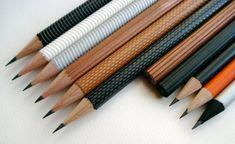Faber-Castell – 21st century pencil
