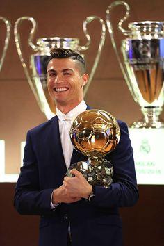 Madrid Menang Ronaldo DiPrediksikan Menjadi Peraih Ballon Dor AyamAduan AyamBangkok