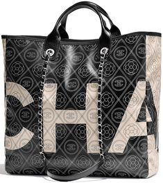 Chanel Medium Coco Splash Flap Bag in PVC Style code: A57409 Size: 5.9′ x 11′ x 2.8′ inches Price: $3000 USD, €2500 euro, £2250 GBP, $4200 SGD, $21900 HKD, ¥345600 JPY, 12780 MYR,…