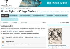 Find out about different human rights issues in Australia and internationally - links to media, legislation, treaties, magazine articles and case studies Library Research, Human Rights Issues, Magazine Articles, Case Study, Geo, Australia, School