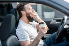How Lack of Sleep Increases Car Crash Risk - St. Louis Attorney