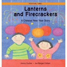 Chinese New Year's Read Aloud