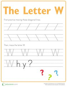 Practice Tracing The Letter A  Worksheets Writing Worksheets And