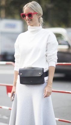 Belt Bags Are the Latest Trend That We're Totally Loving