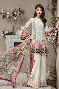 Anaya Lawn Suit, Ladies Suits Online, Replica Designer Dresses.