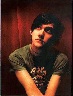 Conor Oberst Conor Oberst, John Frusciante, Bright Eyes, I Movie, Famous People, Indie, Handsome, Celebs, Actors