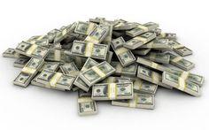 Herdei uma quantia milionária do meu avô.