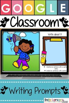 Kindergarten Writing Prompts, Kindergarten Readiness, Literacy Skills, Kindergarten Classroom, Writing Activities, Writing Centers, Literacy Centers, Classroom Ideas, First Grade Writing