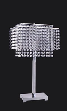 SH Lighting MajorQ Crystal Inspired Table LampFloor Lamp Collection 732 Plus New Night Light ** Find out more about the great product at the image link.  This is Amazon affiliate link. #Lawn