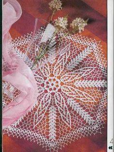 Decorative Crochet Magazine 90 - 12345 - Álbuns da web do Picasa