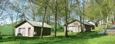 Bungalowpark Euverem in Zuid Limburg