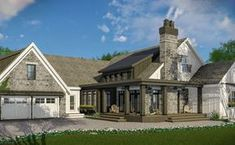 Modern Farmhouse Perfection with Rustic Charm - 14664RK thumb - 03