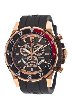 Swiss Legend Men's Quartz Chronograph Watch by Swiss Legend
